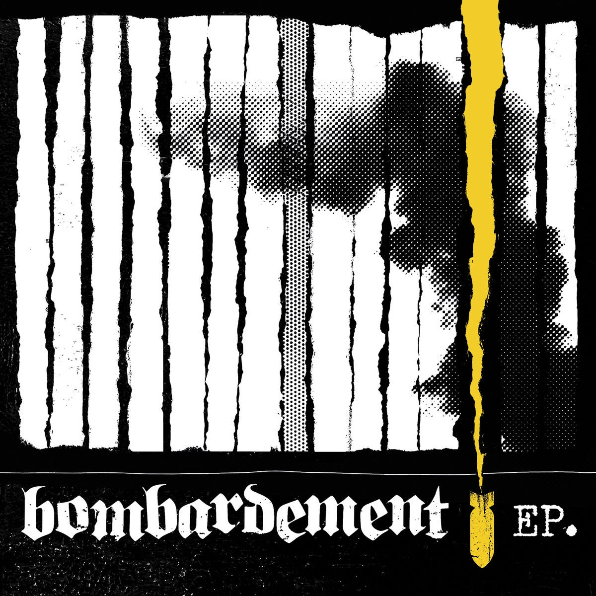 Image of BOMBARDEMENT 7""
