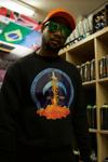 Rocket Logo Sweatshirt
