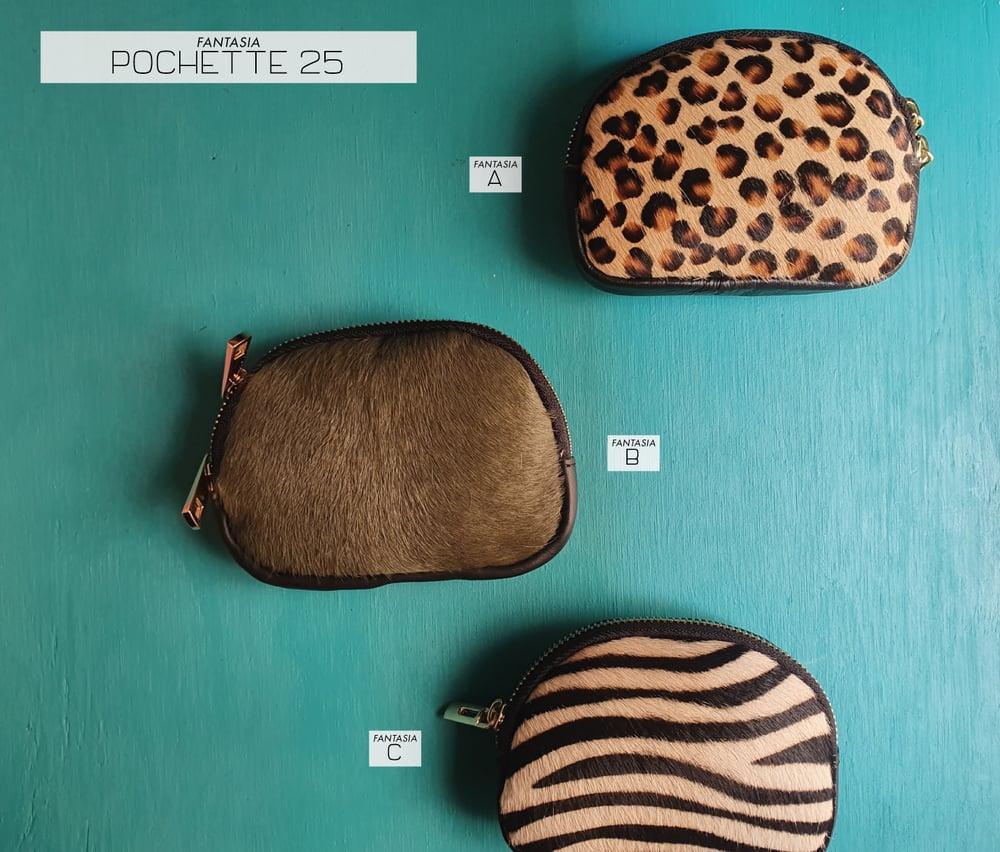 POCHETTE 25