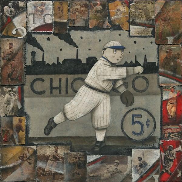 Image of Chicago White Sox Baseball