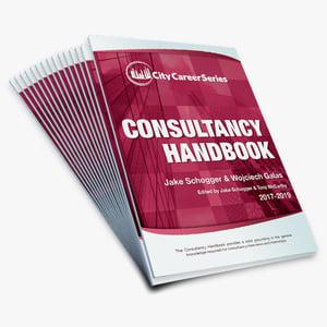 Image of 15 x Consultancy Handbooks