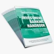 Image of 15 x Investment Banking Handbooks