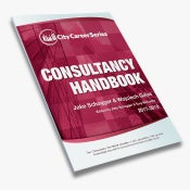 Image of Consultancy Handbook