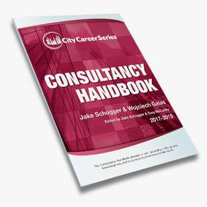 Image of Consultancy Handbook
