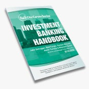 Image of Investment Banking Handbook