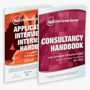 Image of Two Handbook Bundle - Consultancy