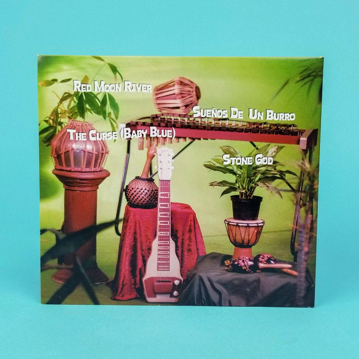 Image of Jungle Flower CD