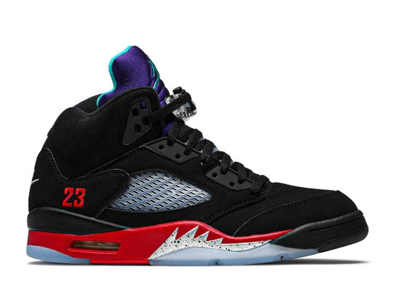 "Image of Air Jordan Retro 5 ""Top 3"""