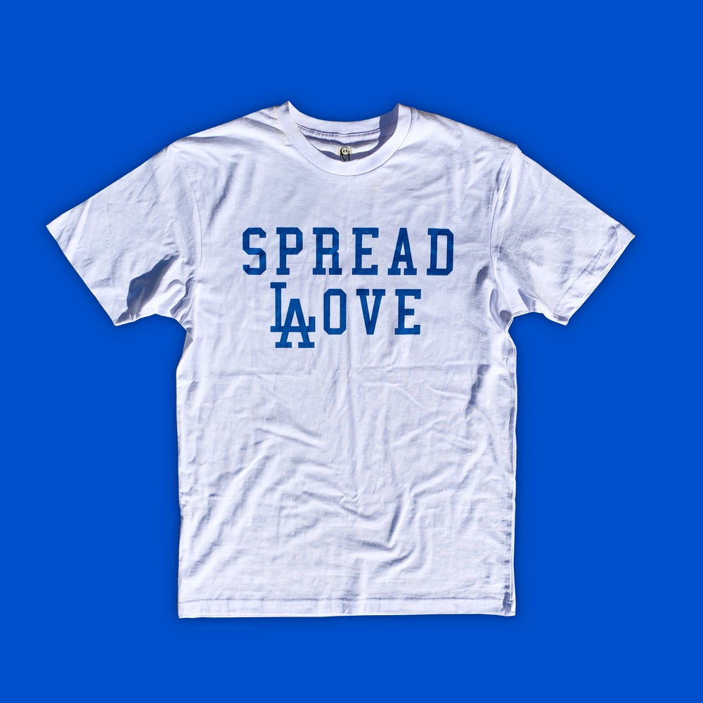 Image of Spread LA Love T-Shirt