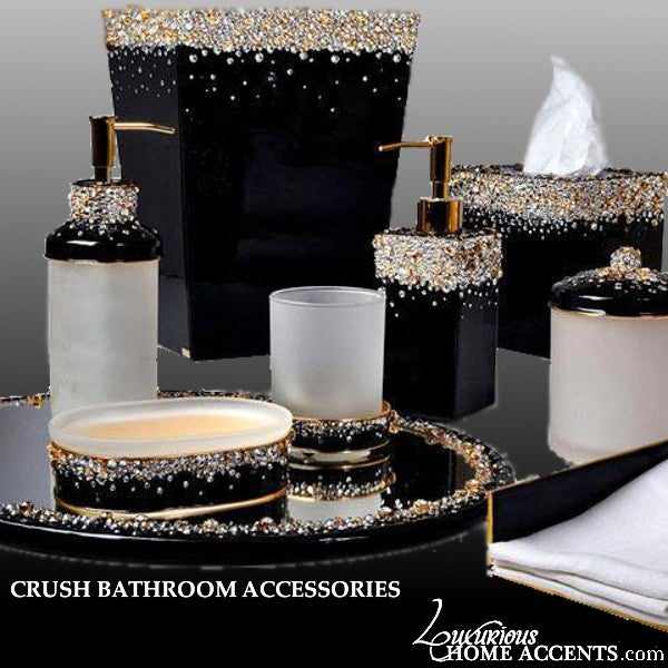 Image of Crush Custom Bathroom Accessories