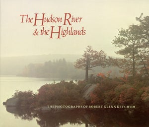Image of Hardcover, 'The Hudson River & the Highlands', 1985