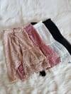 Sweetheart Lace Bodysuit