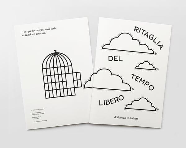 Image of RITAGLIA DEL TEMPO LIBERO