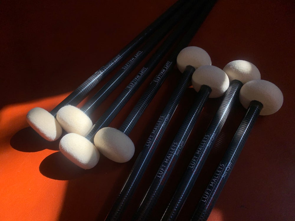 Image of Sus Cym Mallets