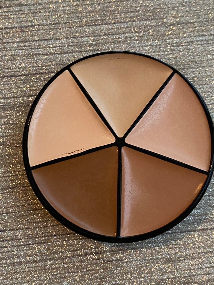 Image of Concealer Wheel