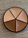Concealer Wheel