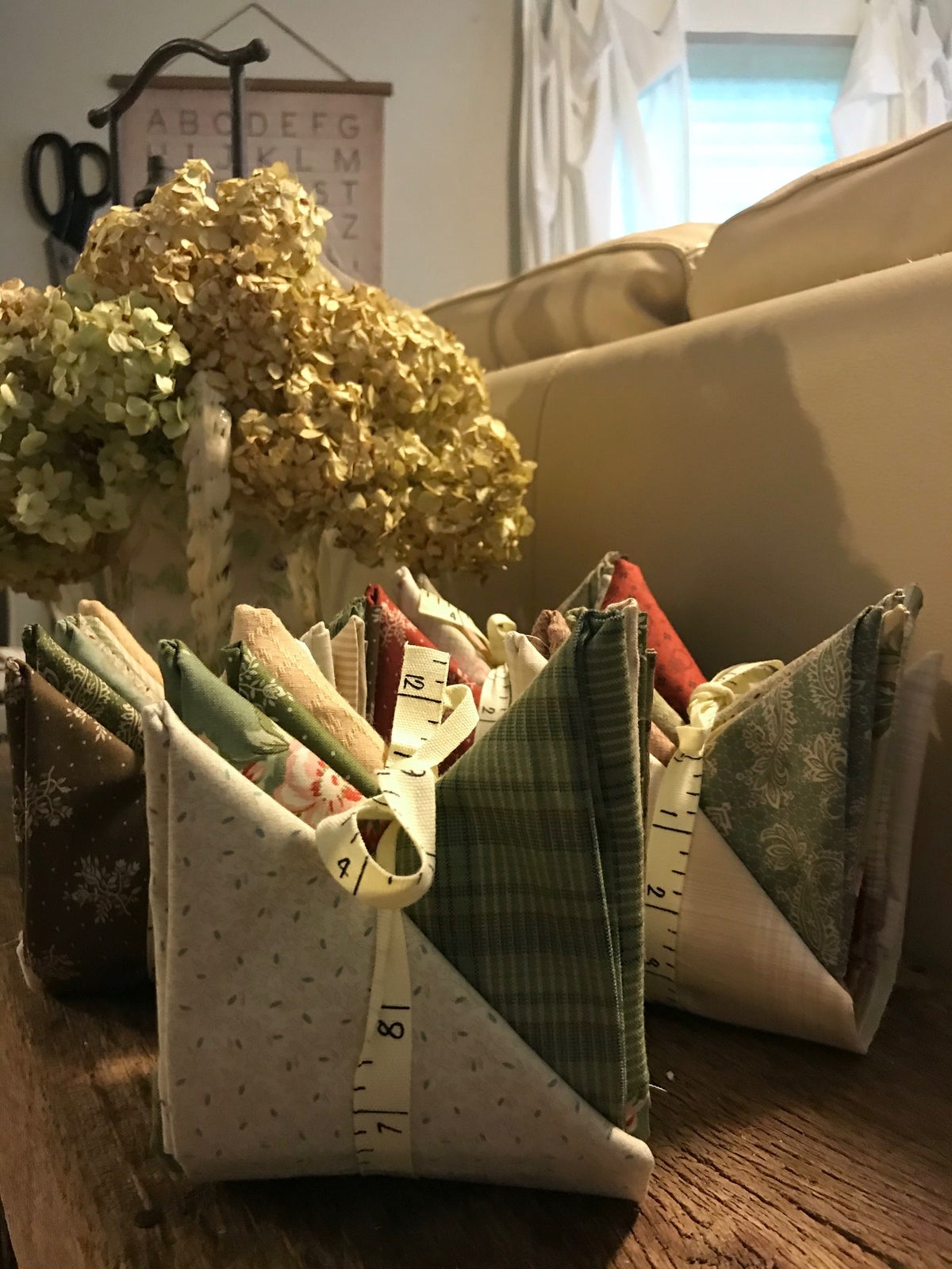 A Common Thread/Woven Fat Quarter Bundles