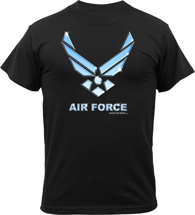 Image of Air Force T Shirt