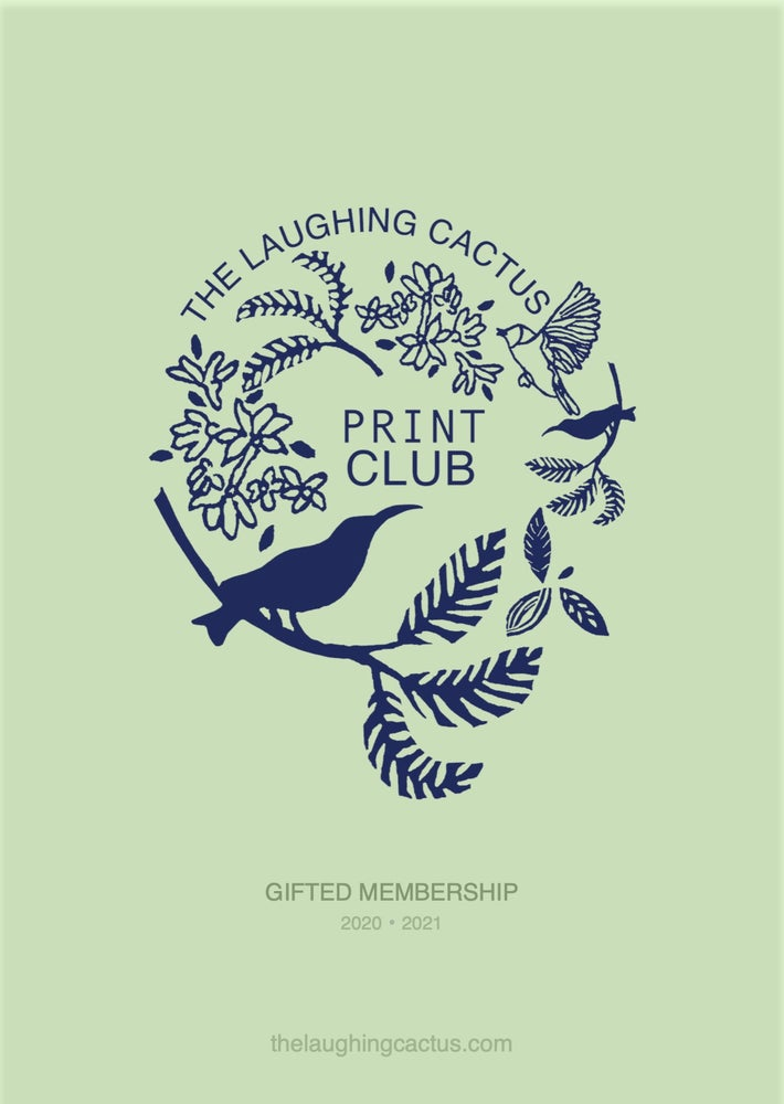 Image of TLC Print Club Gift Card