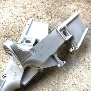Image of M4A1 Stamped 80% Clone Lower