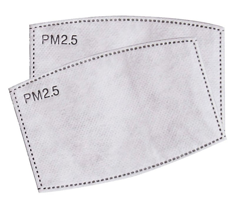Image of PM2.5 Filter Pack