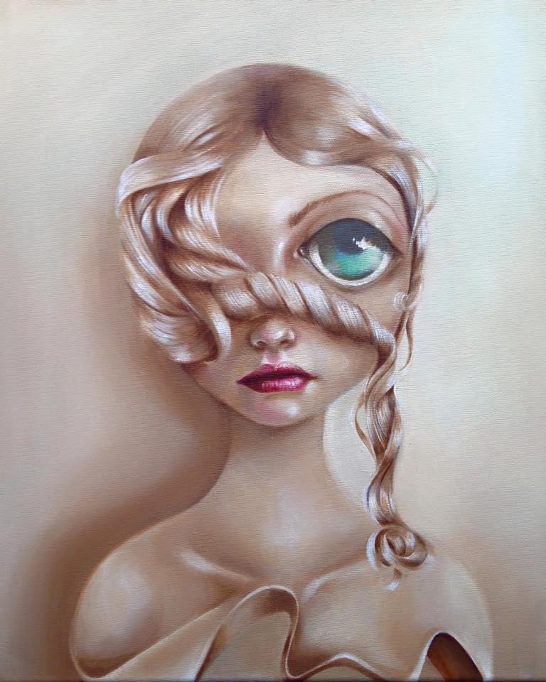 "Image of ""Miss Vanilla"""