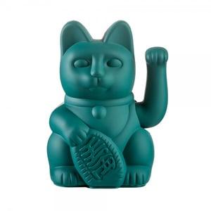 Image of LUCKY CAT (BLEU OU VERT), DONKEY