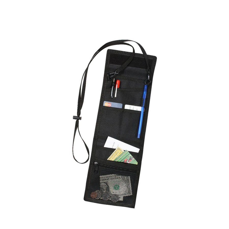 Image of Deluxe ID Holder