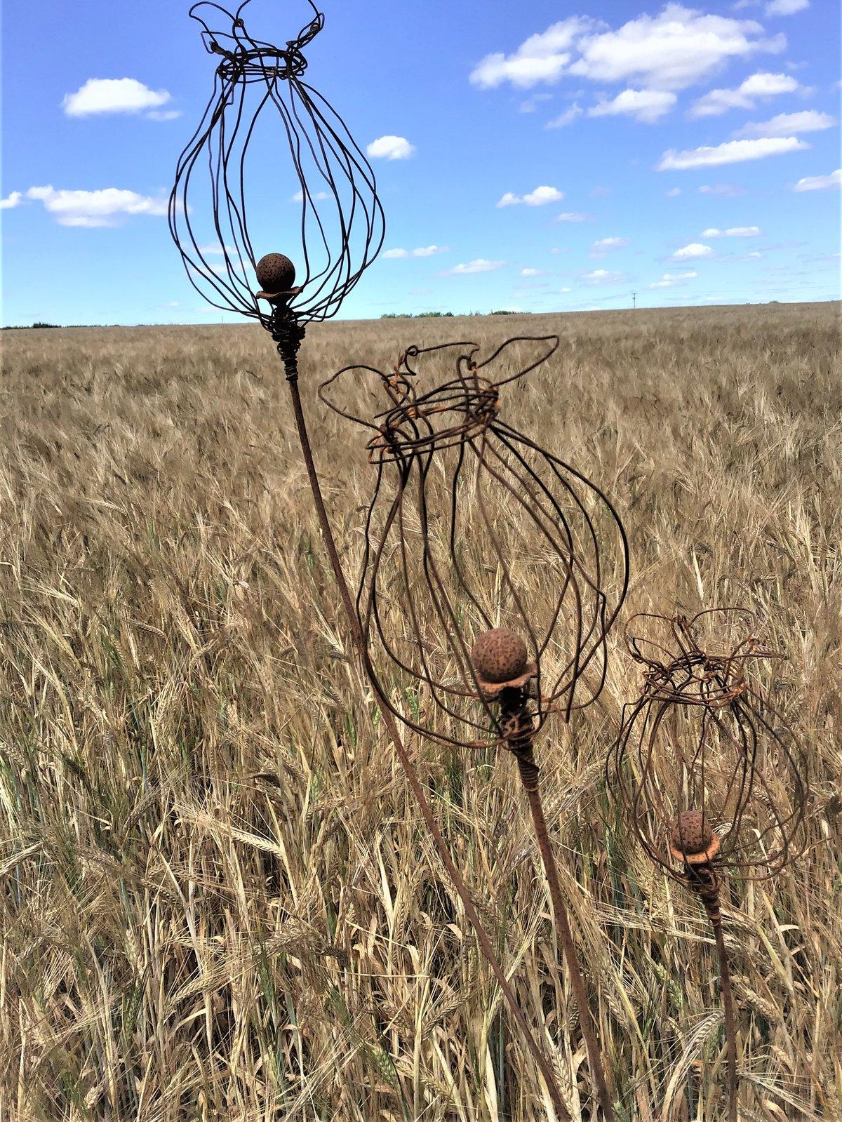 Triple Poppy seeds