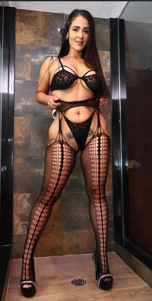 Image of Indecent Proposal Stockings