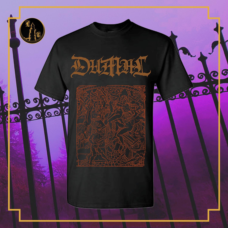 Image of Dumal - Medieval Torment sleeve