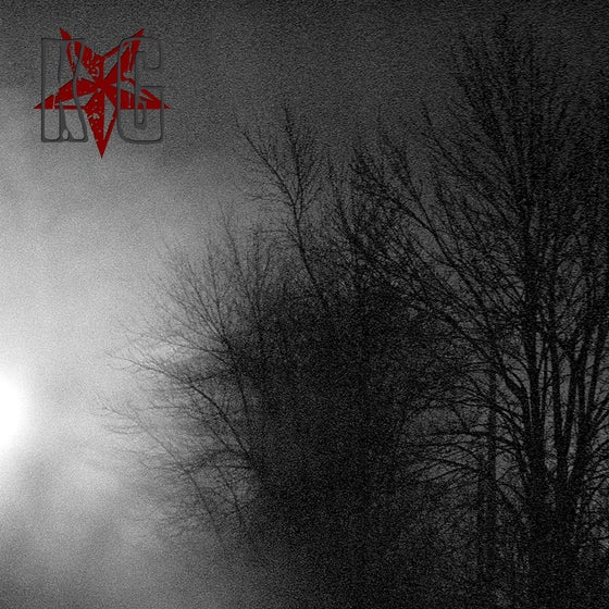 Image of Southern Darkness - Full Length CD (digipack) with bonus track