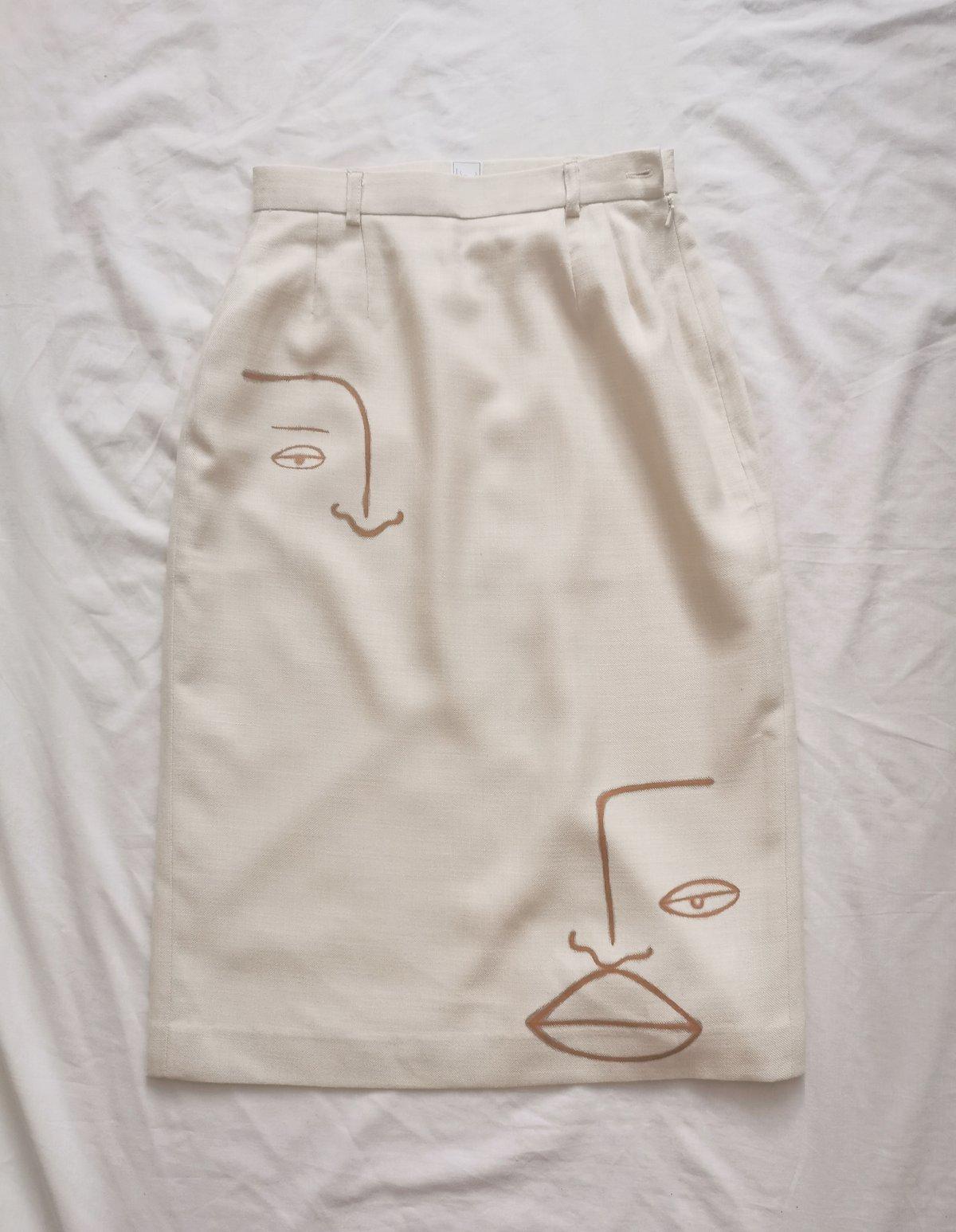 Image of ochi skirt