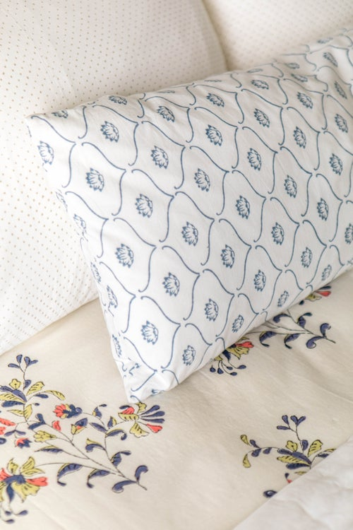 Image of Sand Dot Pillowcase