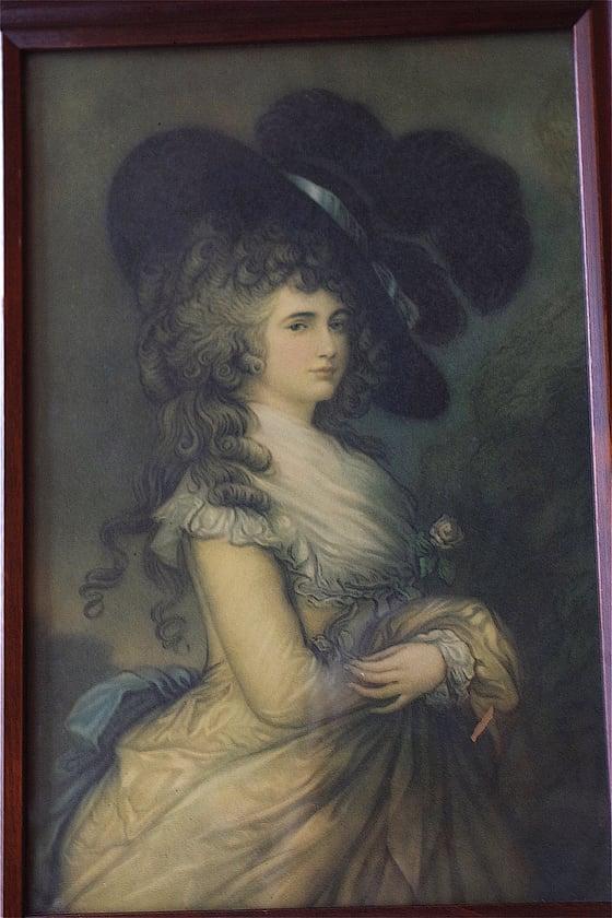 Image of Georgiana