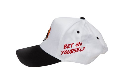 Image of Bet on yourself Trucker
