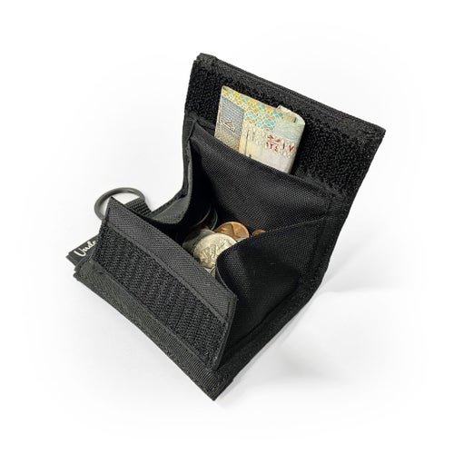 Image of UNDEAD x THREETIDES / COIN & CARD HOLDER