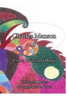 CRIME, COURTS & MEDIA BOOKLET