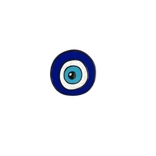 "Image of ""Ojo"" Enamel Pin"