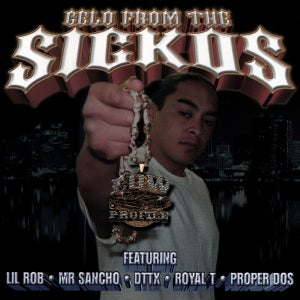 Image of Gelo From The Sickos
