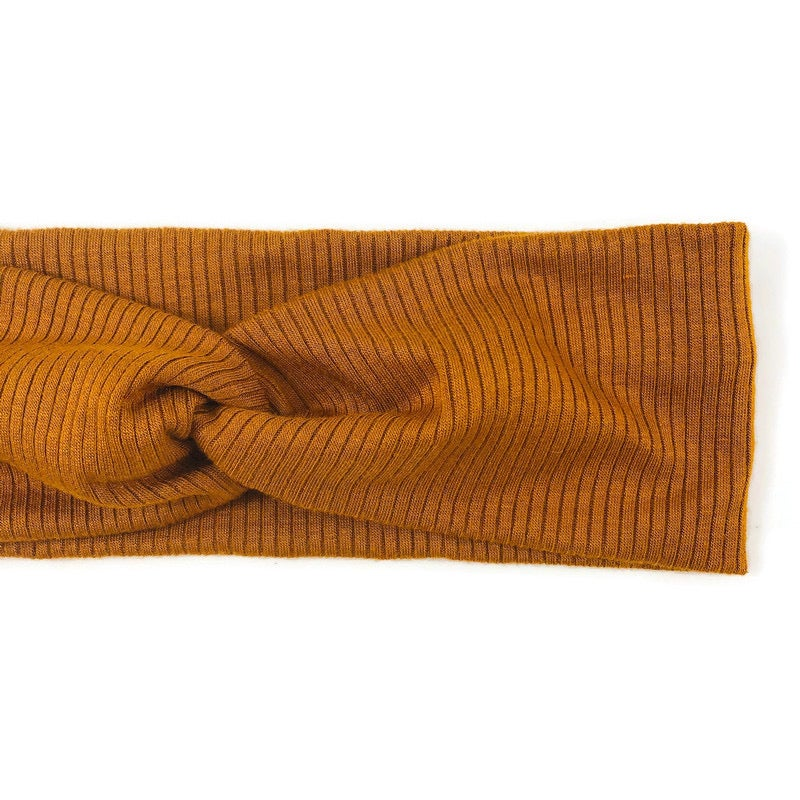 Image of Gold Rush Twist Headband