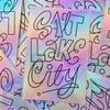 SLC Sticker
