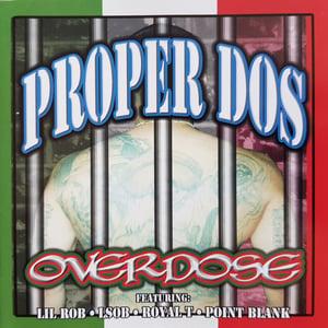 Image of Proper dos OverDose
