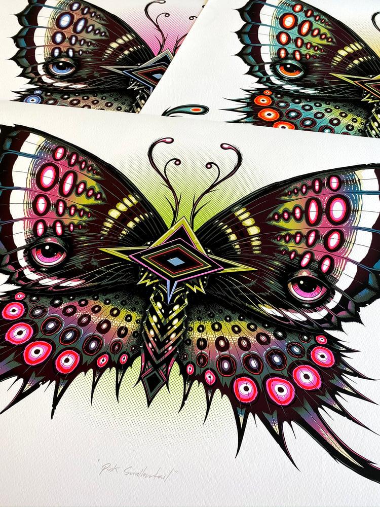 Image of Swallowtail Fine Art Prints