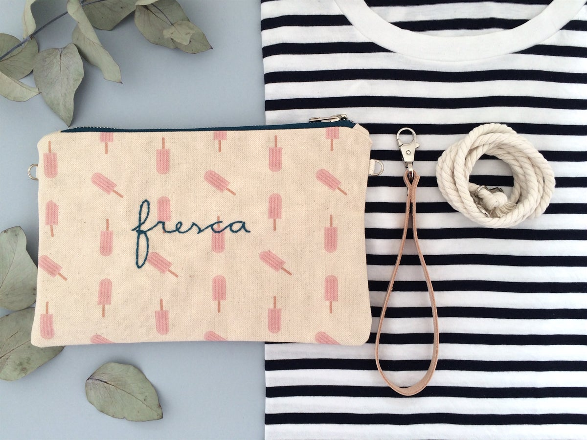 Image of Fresca Lona