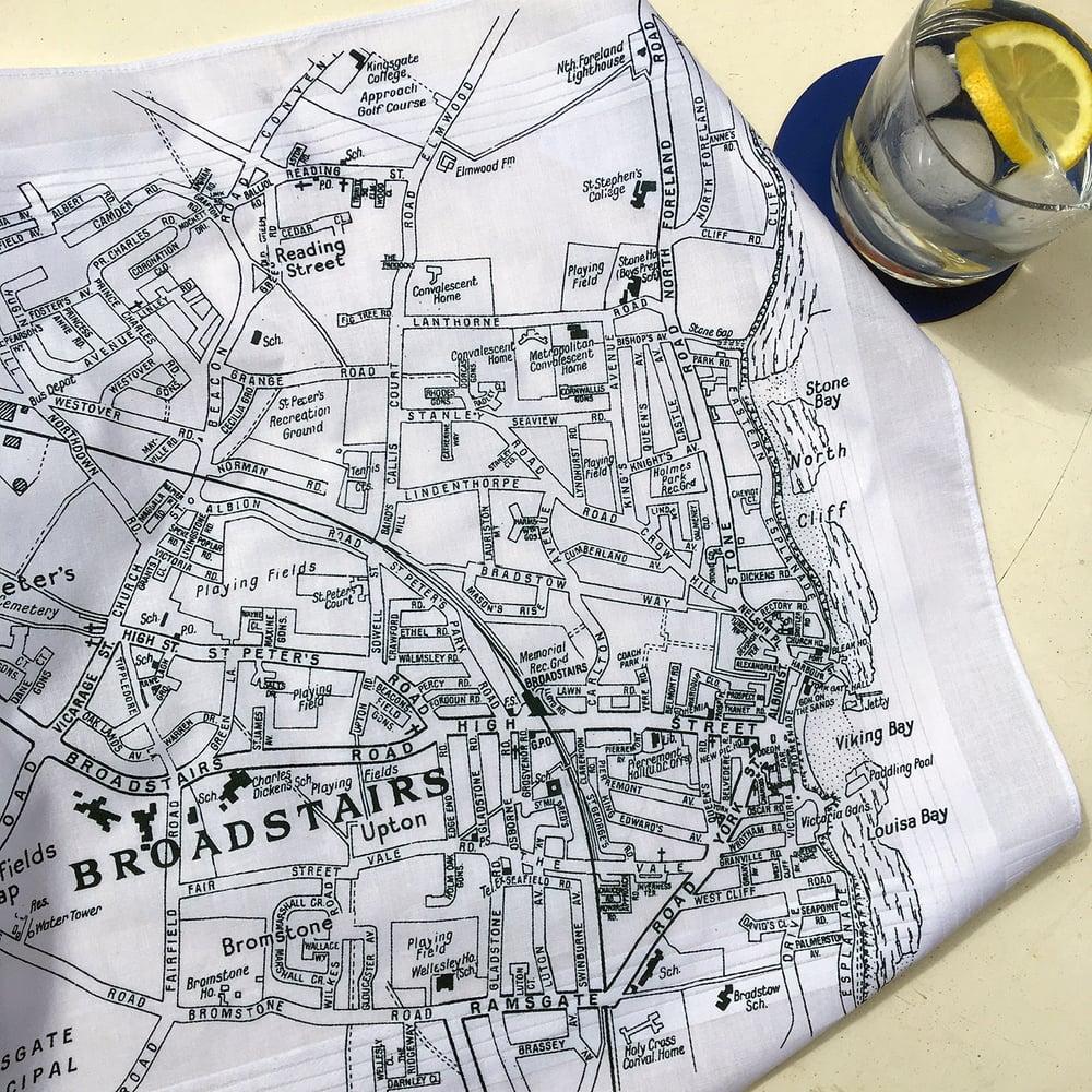 Image of Broadstairs Hankie