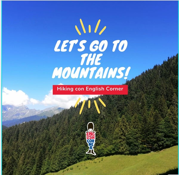 Image of LET'S GO TO THE MOUNTAINS!