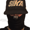 SIKA face covering (SIKA X MORF)