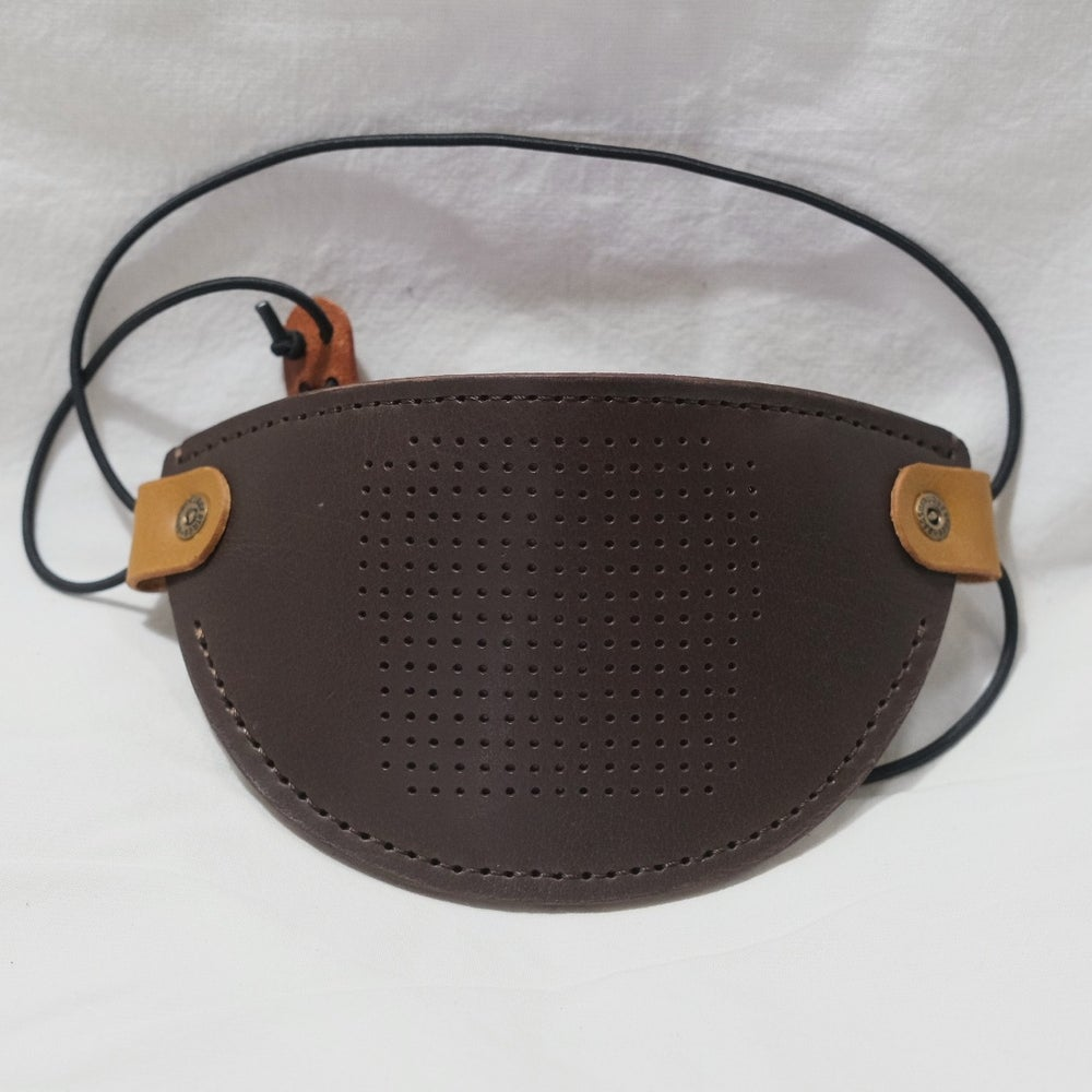 Image of T-Party Face Mask - Low Chin