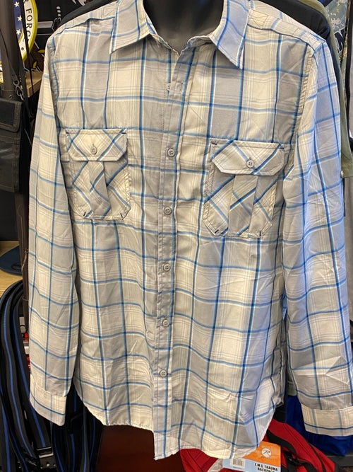 Image of True Rock Button Up Shirts